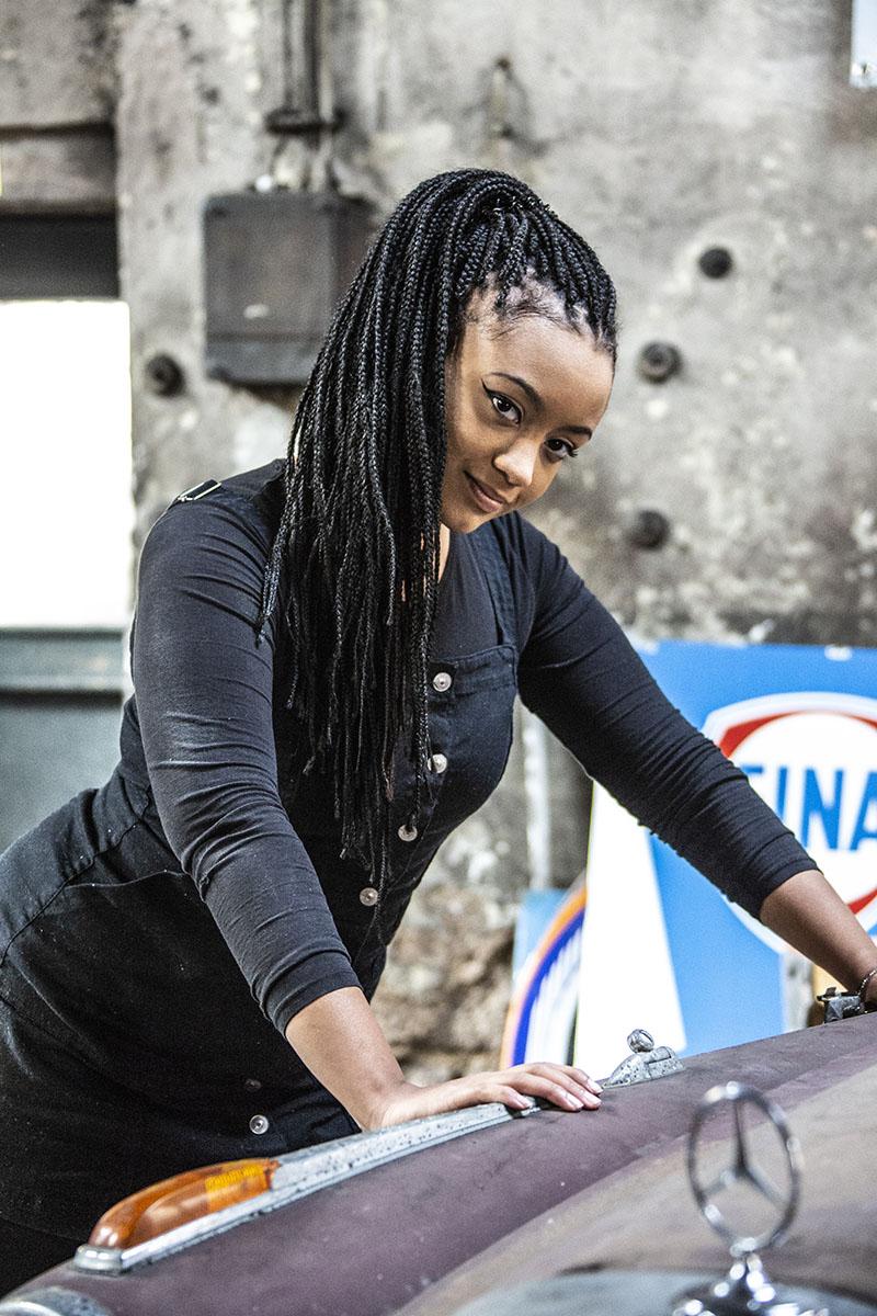 Dreadcenter Afro Haarstudio Dreadlocks Rastas Cornrows